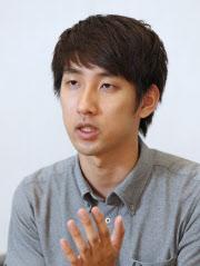作家の朝井リョウ氏はAIとの「共作」を模索する