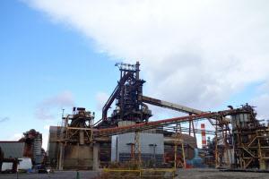 神戸製鋼所