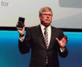 図1 Qualcomm CEOのSteve Mollenkopf氏(写真:Qualcomm)