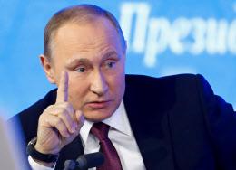 プーチン大統領はシリア問題で米国と合意するか=AP