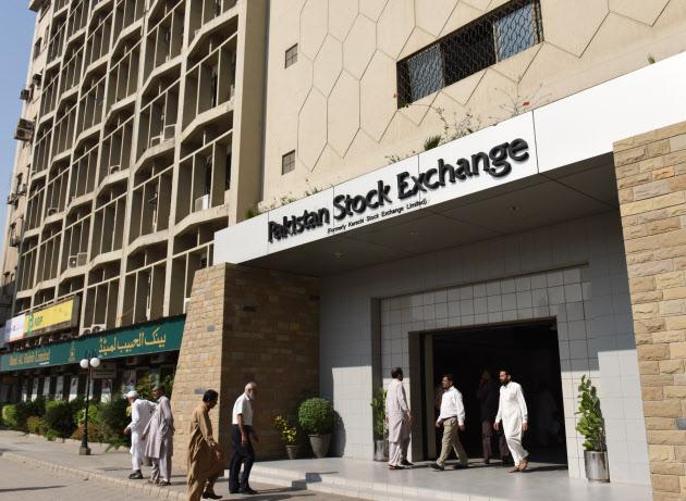 中国の取引所連合、パキスタン証取株40%取得で合意20日に売買契約