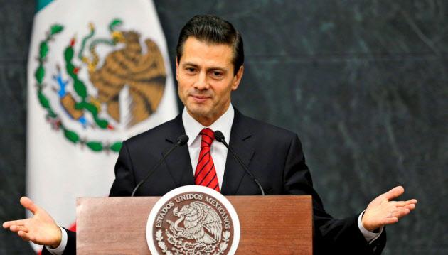 メキシコ、米と通商・移民・安保を一体交渉 大…(写真=ロイター)