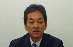 三越伊勢丹HDの社長就任が決まった杉江俊彦取締役専務執行役員