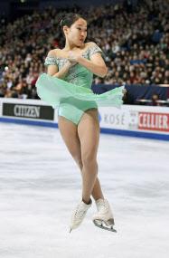 2006年世界フィギュアスケート選...