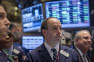 NY証券取引所=ロイター