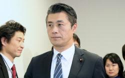 民進党、細野豪志代表代行が辞任...