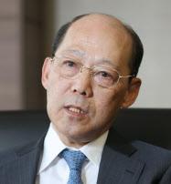 田中孝雄・三井造船社長の講評 :...