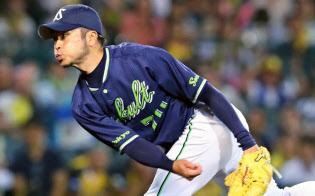 「プロ野球中日・阪神無料写真」の画像検索結果