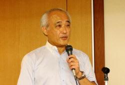 ペプチドリームの窪田規一社長は多くの製薬大手と新薬開発で協力