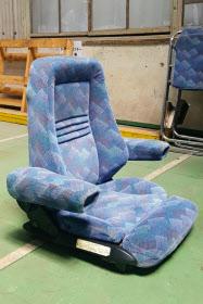 JR東海がネット販売する新幹線の運転台の椅子
