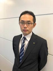大和証券投資信託委託の富樫賢介シニア・ファンドマネージャー