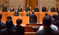 NHK受信料制度は合憲か 最高裁で...