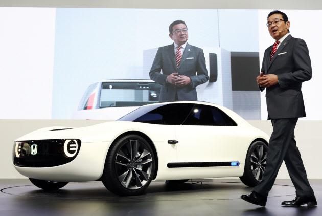 ホンダ EV充電時間を半減 複数車種で22年メド のTwitterの反応まとめ