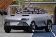 GLMのプラットフォームを使った旭化成のコンセプト車