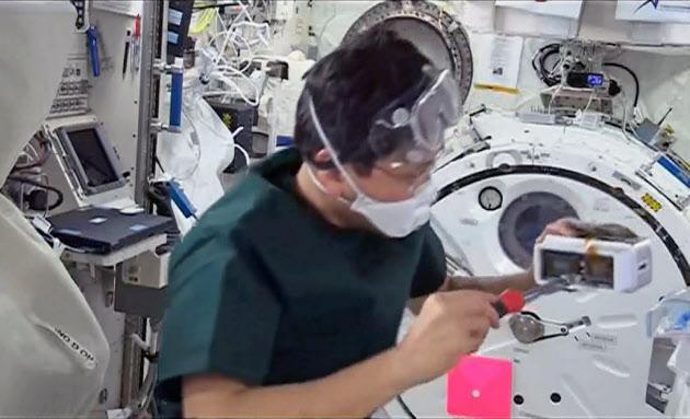 宇宙創薬 巡航軌道へ ペプチドリーム のTwitterの反応まとめ