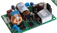 小型化した医療機器向けの電源装置