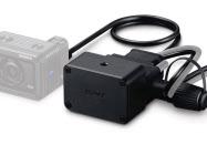 最大100台の超小型カメラを接続してパソコンで管理できる