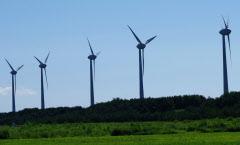 風力発電は技術の進歩で発電効率が高まっている