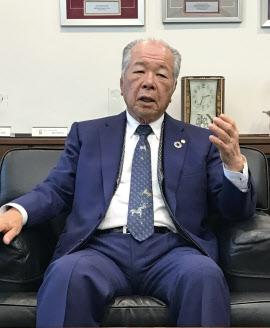 大和ハウス樋口会長、「総合生活...