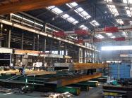 人手不足は長野県内の製造業の課題となっている(長野市にある角藤の生産拠点)