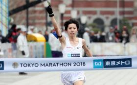 「東京マラソン無料写真」の画像検索結果