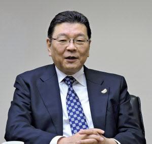 AIS社の伊藤好生社長