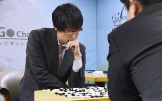 囲碁・将棋 : 文化 : 日経電子版