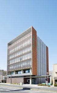 熊谷商工信用組合は埼玉県北部を地盤としている