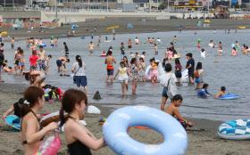 2020年の「海の日」、東京五輪前...
