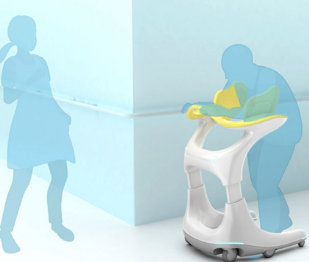 幸和製作所と産総研、歩行支援ロボを共同研究 のTwitterの反応まとめ
