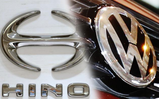 日野自・VWが包括提携 EVや自動運転技術 のTwitterの反応まとめ