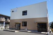 5月に開設する高齢者向け共同住宅「COCO下小田」(静岡県焼津市)
