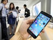 中古市場ではiPhoneシリーズが根強い人気だ