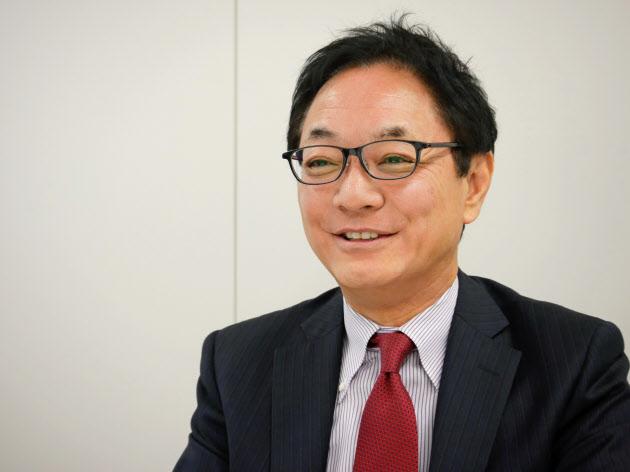 新経連、関西起業家支える ライク・岡本泰彦社長ポートレート