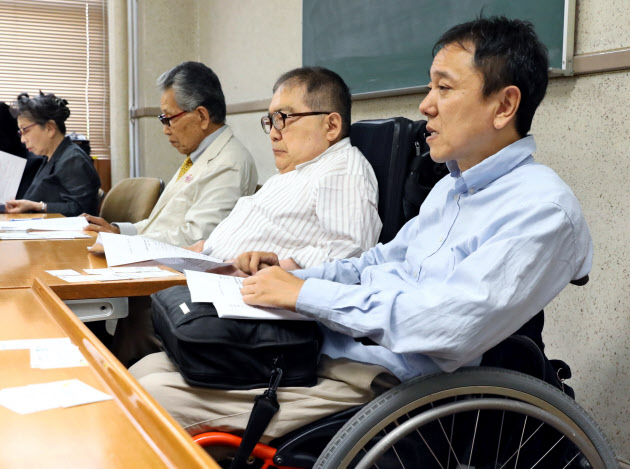 【風雲名古屋城】エレベーターを設置しないのは差別だ! 愛知県の障害者団体が文化庁に対し、復元工事を許可しないよう、要望する意向★2 YouTube動画>2本 ->画像>56枚