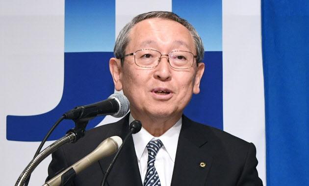 製紙連会長に王子HD矢嶋社長 のTwitterの反応まとめ