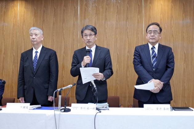 日本海洋掘削 会社更生法を申請 のTwitterの反応まとめ