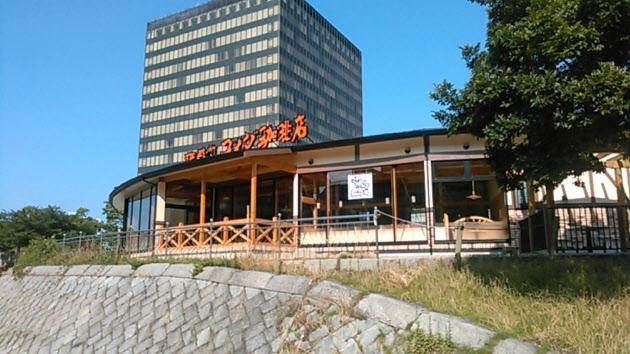 コメダ珈琲店 公園内に初出店 北九州市で のTwitterの反応まとめ