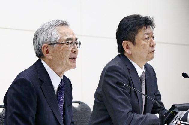 東電の川村会長「改革の成果出た」 就任1年で会見 のTwitterの反応まとめ