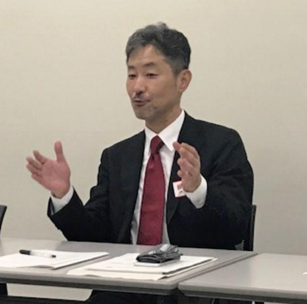 ロジザードの金沢社長「5年で東証1部上場目指す」 のTwitterの反応まとめ