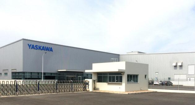 安川電機 中国のロボ工場増設 小型中心に増産 のTwitterの反応まとめ