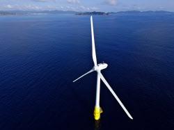 日本の洋上風力に「黒船」 世界...