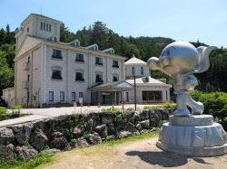 アンパンマンの世界を身近に感じられる12日に開業したホテル