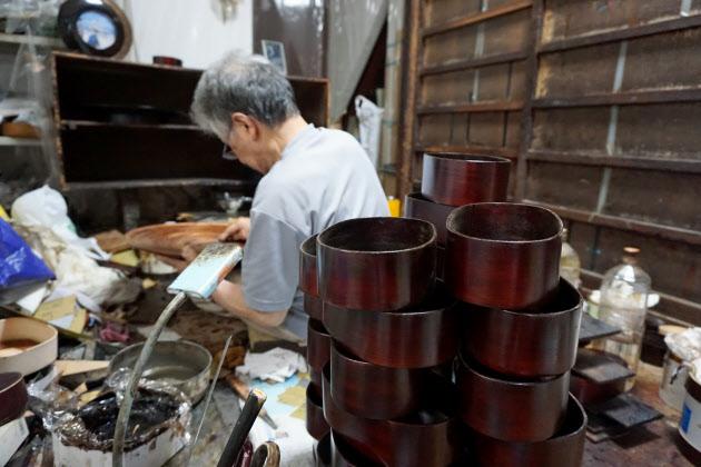 静岡市で漆を地産地消へ 原料・職人をゼロから育てる のTwitterの反応まとめ