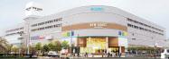 新商業施設は近隣住民の利用を見込む(イメージ)