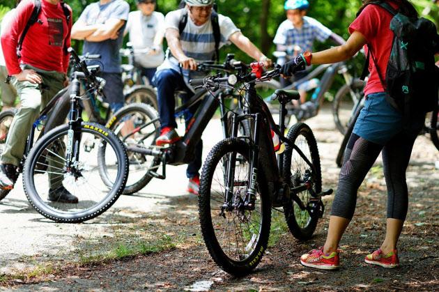 独ボッシュVSパナソニック 「eバイク」日本で激突 のTwitterの反応まとめ