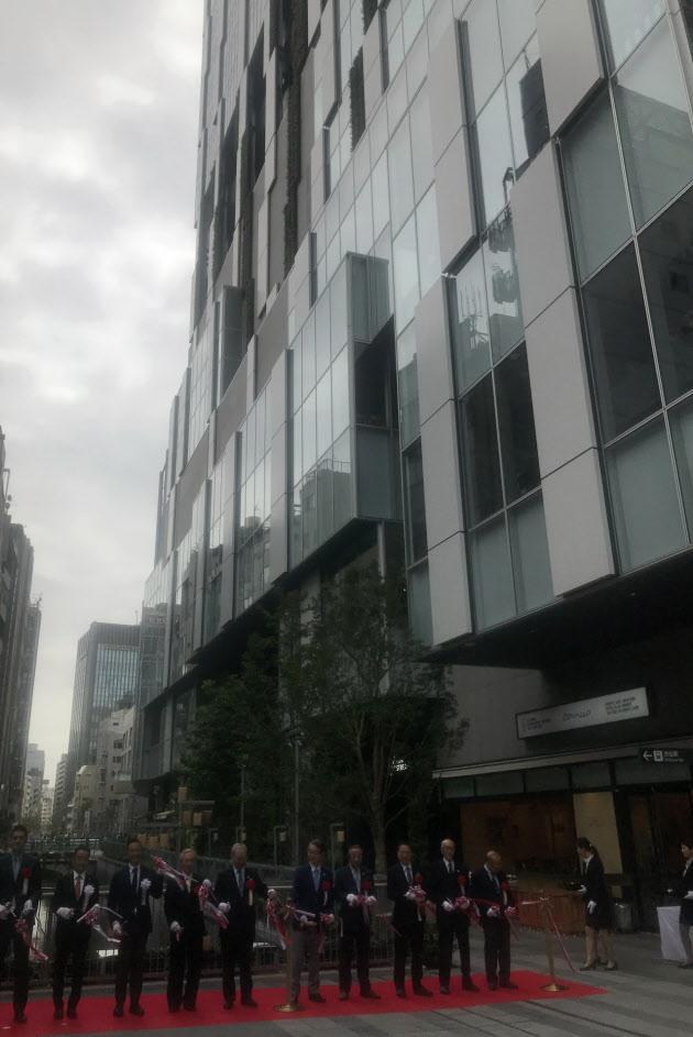 渋谷ストリーム開業 地上35階 グーグル日本法人も入居 のTwitterの反応まとめ