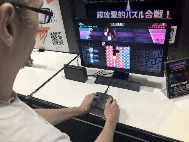 任天堂 東京ゲームショウ「初参加」 ソフト業者囲い込み のTwitterの反応まとめ