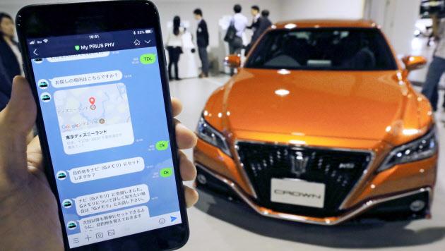 アマゾンもMSも、自動運転データ基盤で日本攻略
