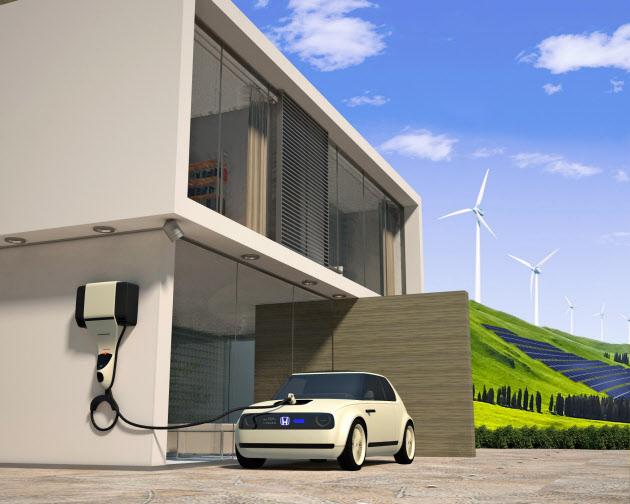 ホンダ 仏で次世代送電網の実験参加 EVを蓄電池に のTwitterの反応まとめ